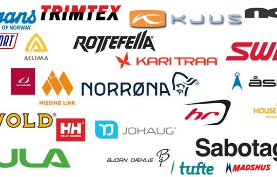 Norwegian Brands - NicholasInd.com