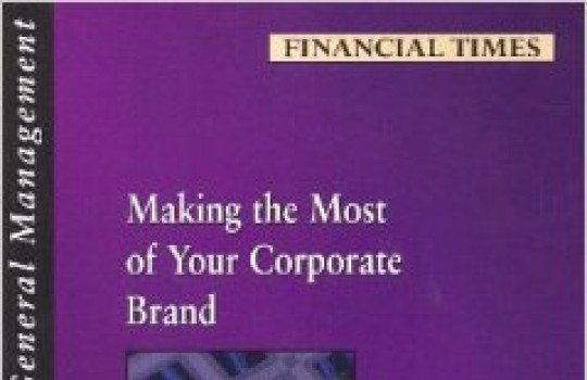 Making the Most of your Corporate Brand - NicholasInd.com