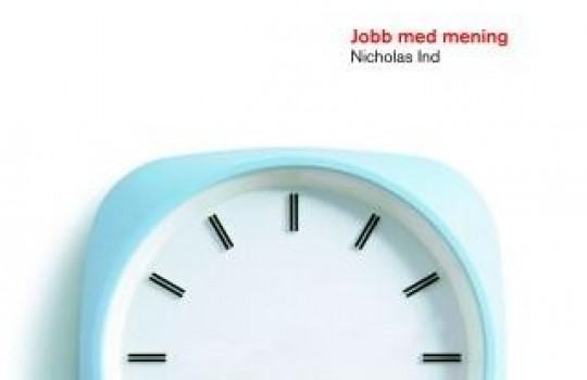 Meaning at Work - NicholasInd.com