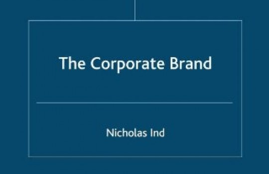 The Corporate Brand - NicholasInd.com