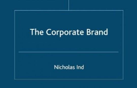 The Corporate Brand - NicholasInd.com
